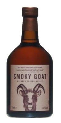 Smoky Goat Whisky