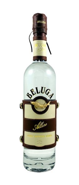 Bottle Stoppers BELUGA NOBLE RUSSIAN VODKA