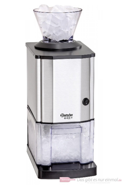 Bartscher Eis - Crusher 4 ICE 135023