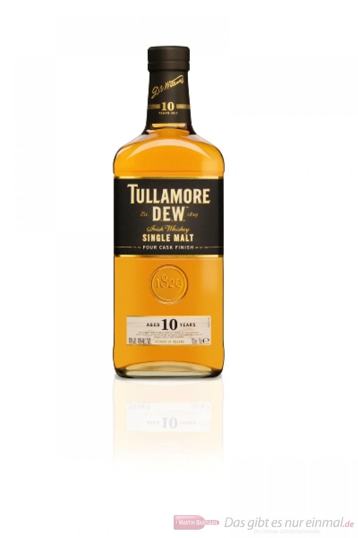 Tullamore Dew 10 Years
