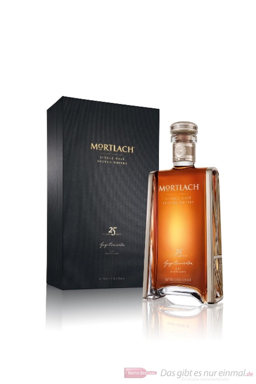 Mortlach 25 Jahre