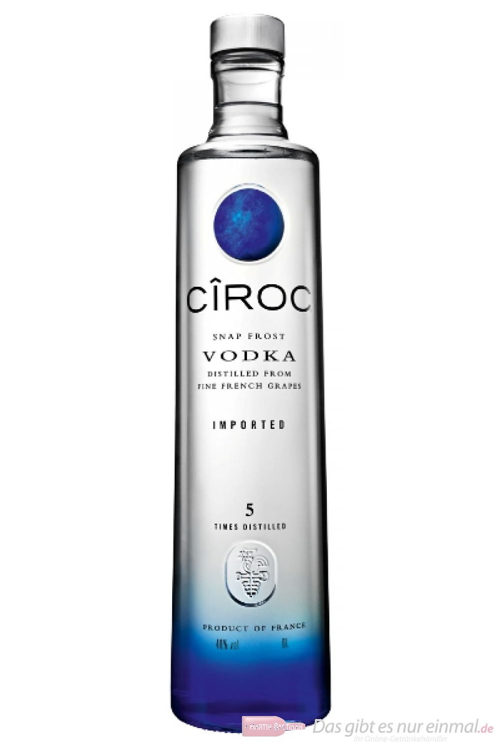 Ciroc Vodka 6l