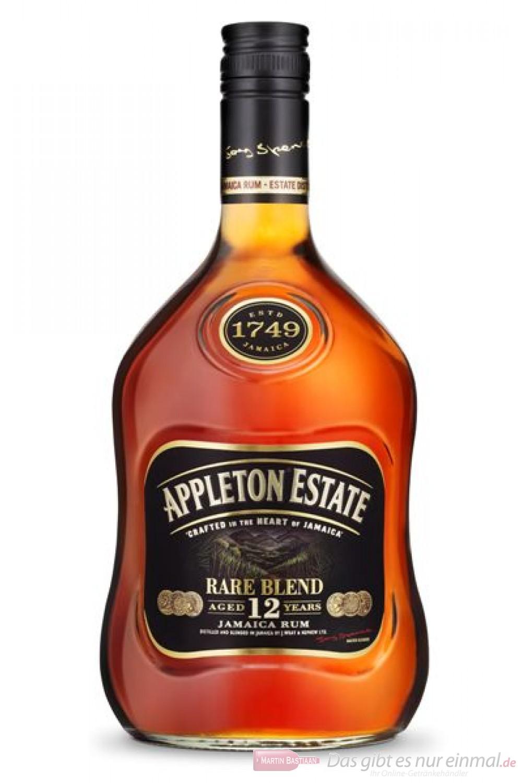 Appleton Rare Blend 12 Jahre