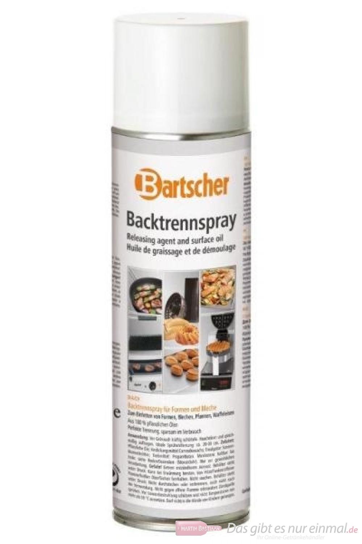 Bartscher Backtrennspray