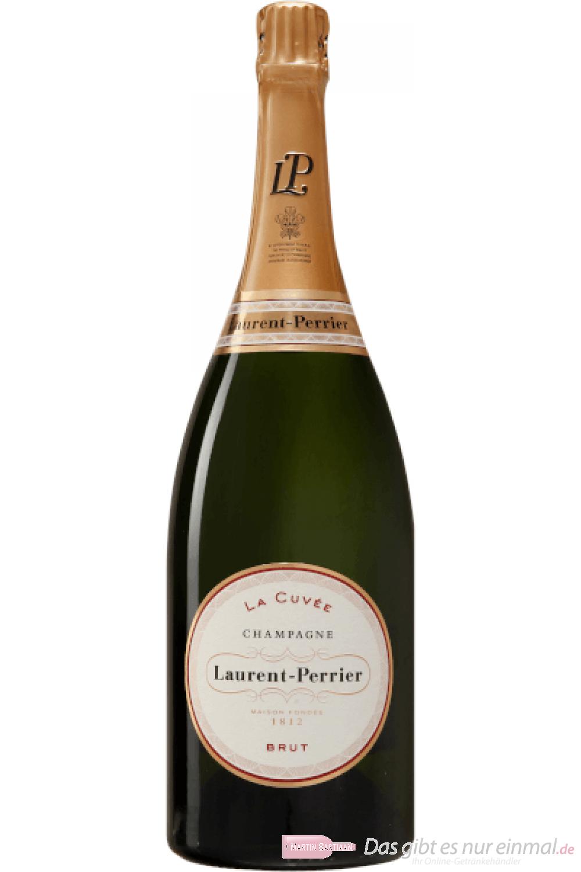 Laurent Perrier Champagner La Cuvee Brut 1,5l