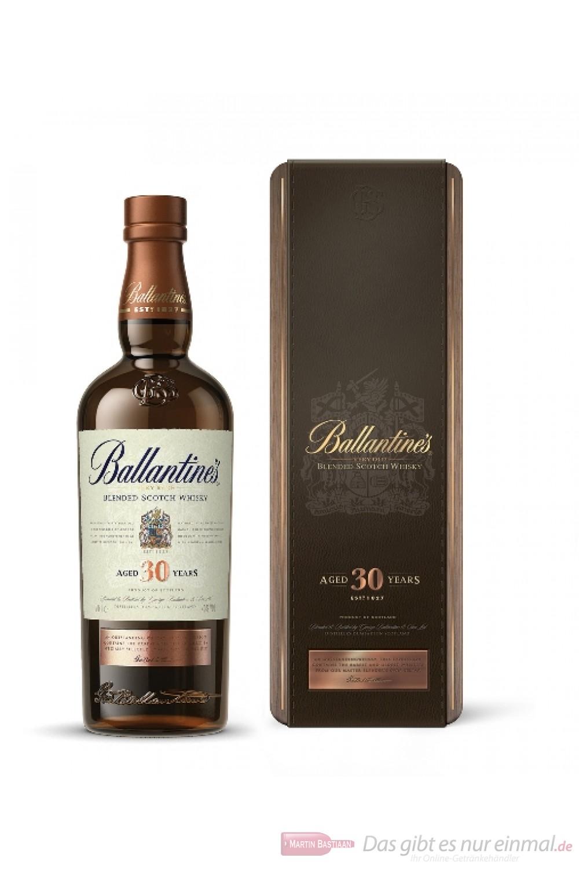 Ballantine's 30 Jahre