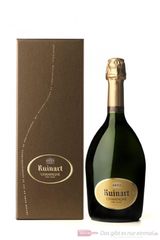 R Ruinart Champagner Brut in GP 1,5 l.
