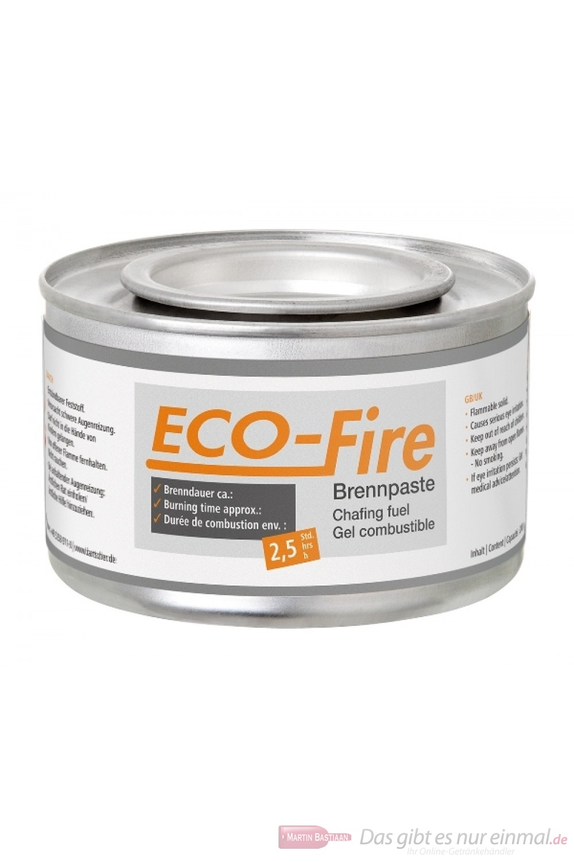 Ecofire Sicherheitsbrennpaste 200gr. Dose