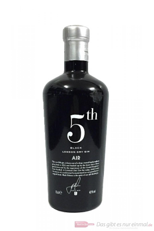 5th Air Black