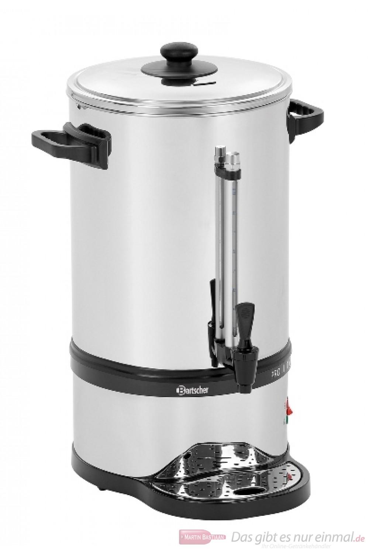 Bartscher Rundfilter Kaffeemaschine PRO 100T A190198