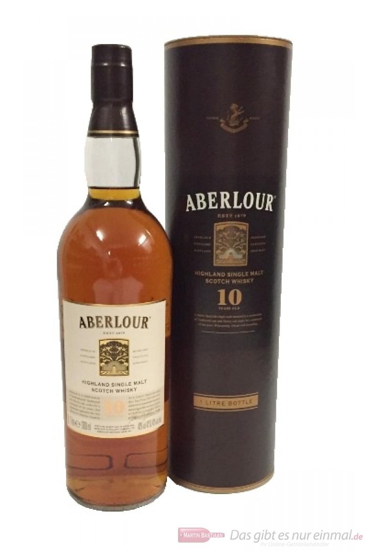 Aberlour 10 Years 1l