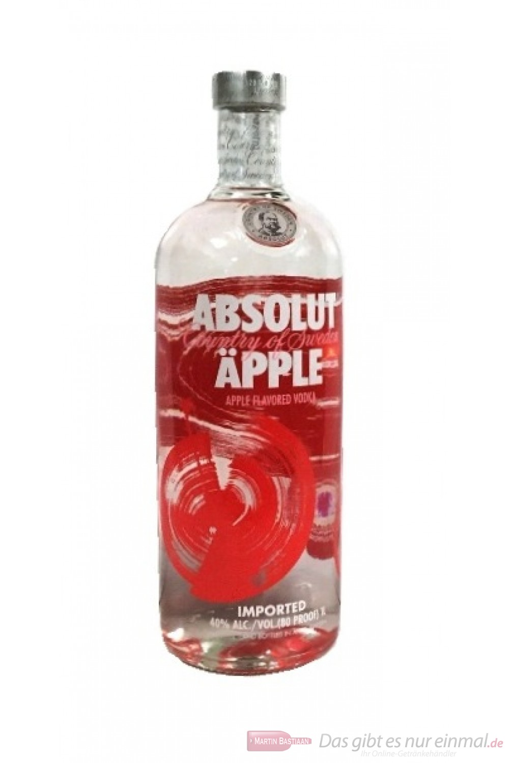 Absolut Äpple Vodka
