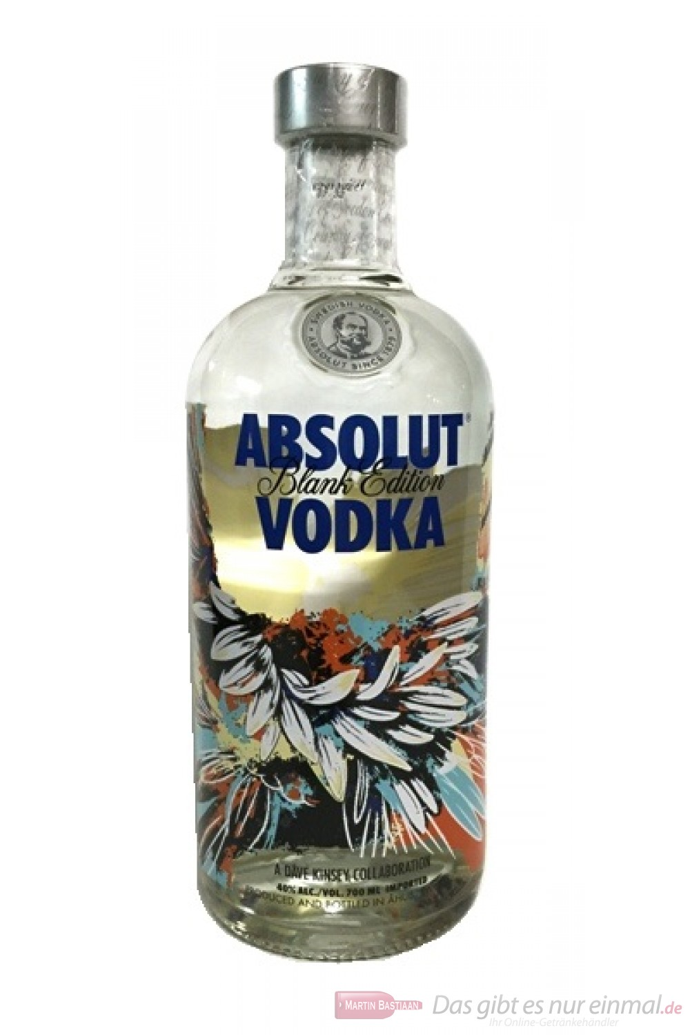 Absolut Dave Kinsey