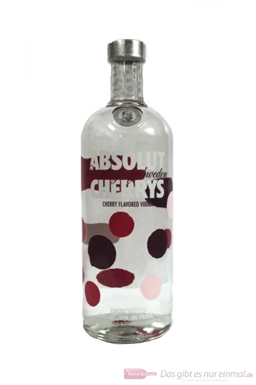 Absolut Cherrys