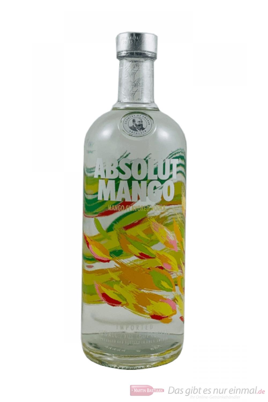 Absolut Vodka Mango 1,0l