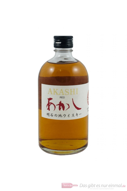 Akashi Red