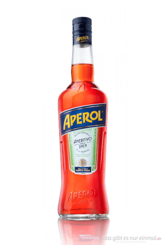 Aperol Likör 0,7l