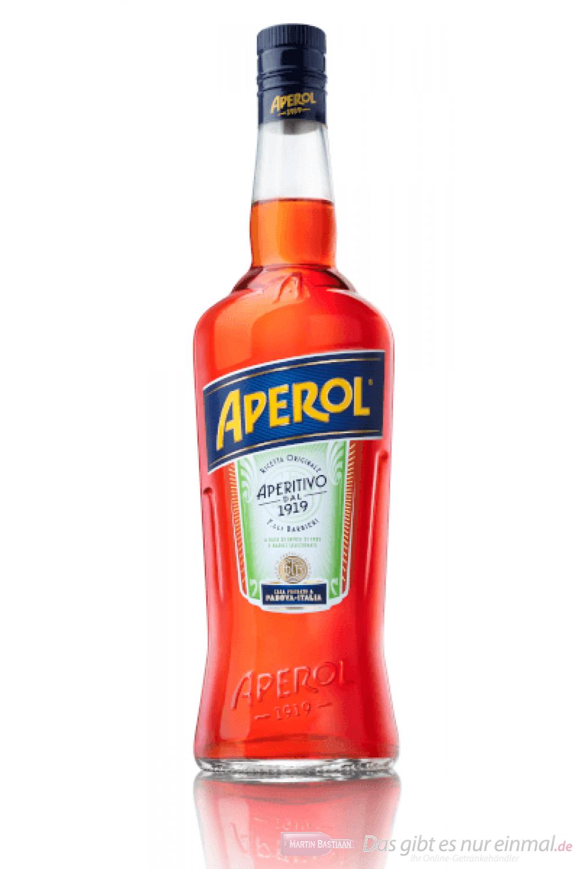 Aperol Likör Bitter 1,0l