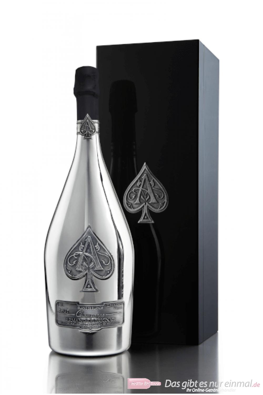 Armand de Brignac Blanc de Blanc Champagner 1,5l