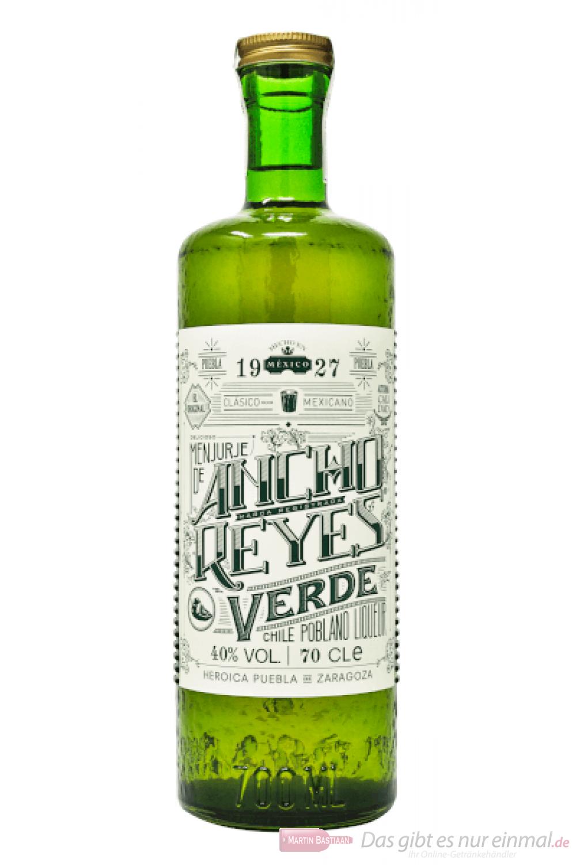 Ancho Reyes Verde Chile Poblano Liqueur 0,7l