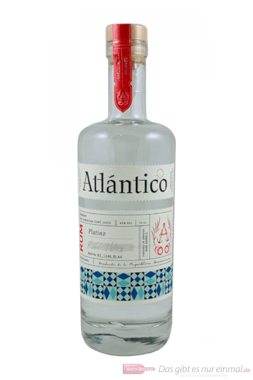 Atlantico Platino karibischer Rum 0,7l
