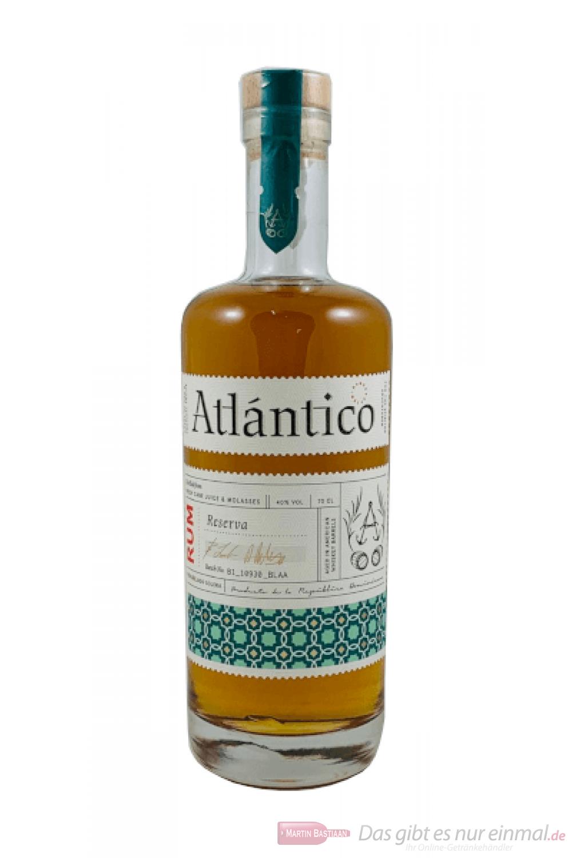 Atlantico Reserva karibischer Rum 0,7l Flasche