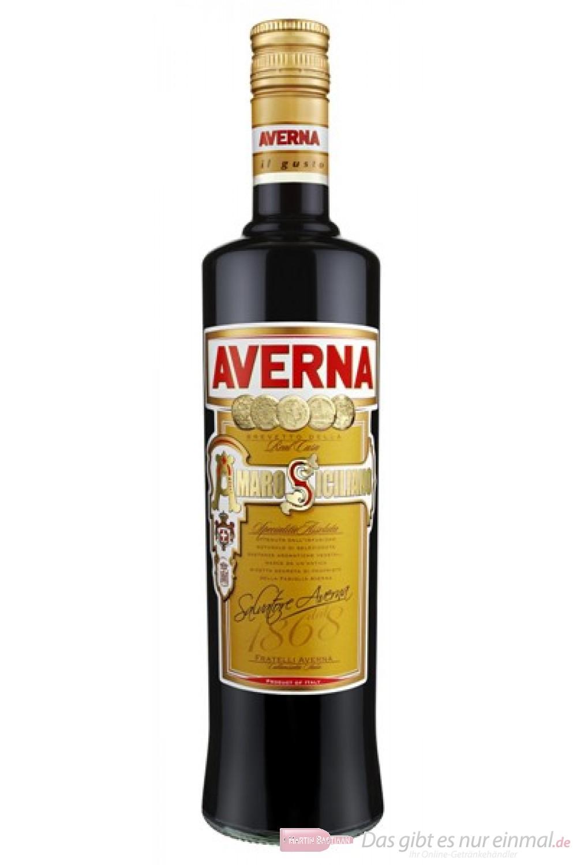 Averna Amaro Likör