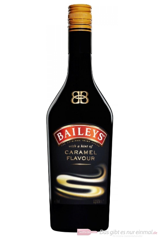 Baileys Cream Caramel