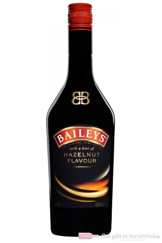 Baileys Haselnuss
