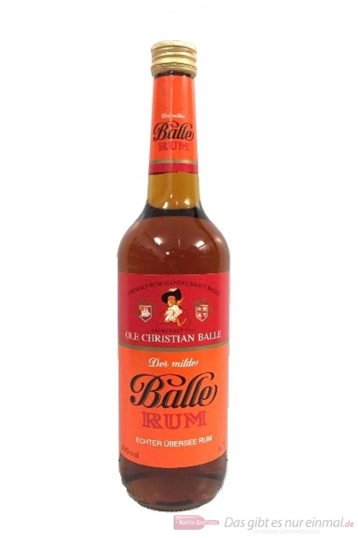 Balle Rum