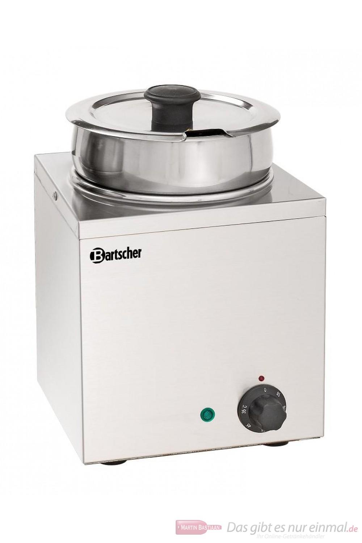 Bartscher Bain Marie Hot Pot mit 3,5 l Einsatztopf