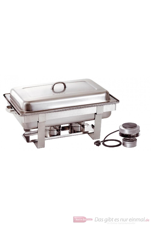 Bartscher Chafing Dish 1/1 GN Elektro beheizt