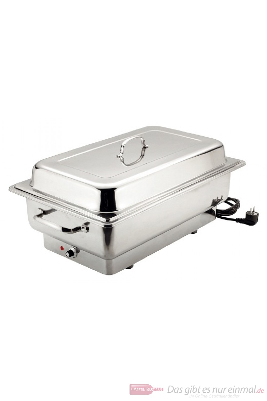 """Bartscher Elektro-Chafing Dish """"SilverLine"""" 1/1 GN"""