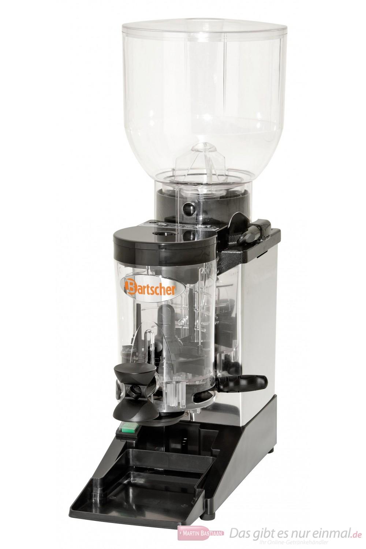 Bartscher Kaffeemühle Modell Tauro