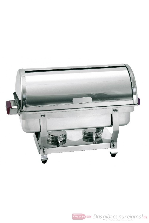 Bartscher Rolltop Chafing Dish 1/1 GN