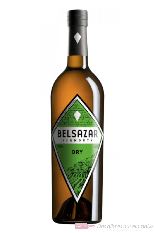 Belsazar Dry Vermouth 0,75l