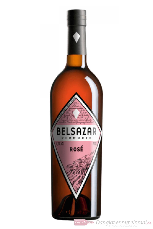 Belsazar Rosé Vermouth 0,75l