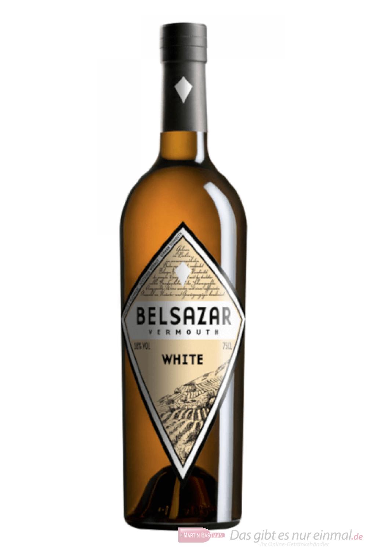 Belsazar White Vermouth 0,75l