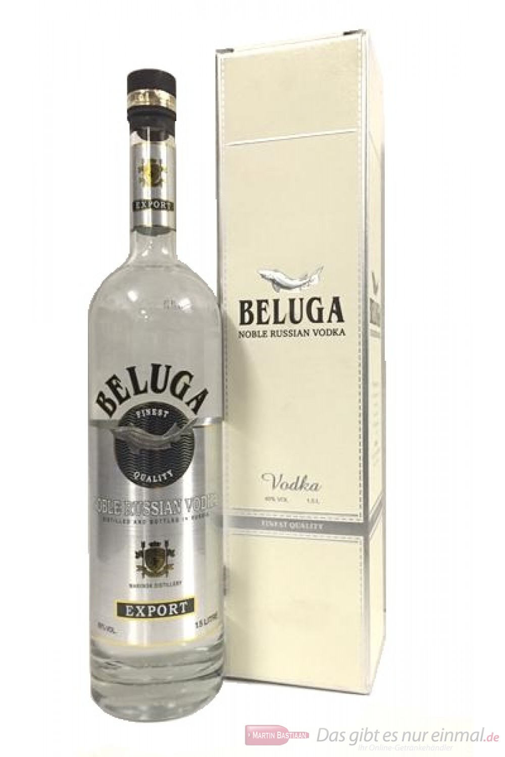 Beluga Export Noble 1,5 in GP