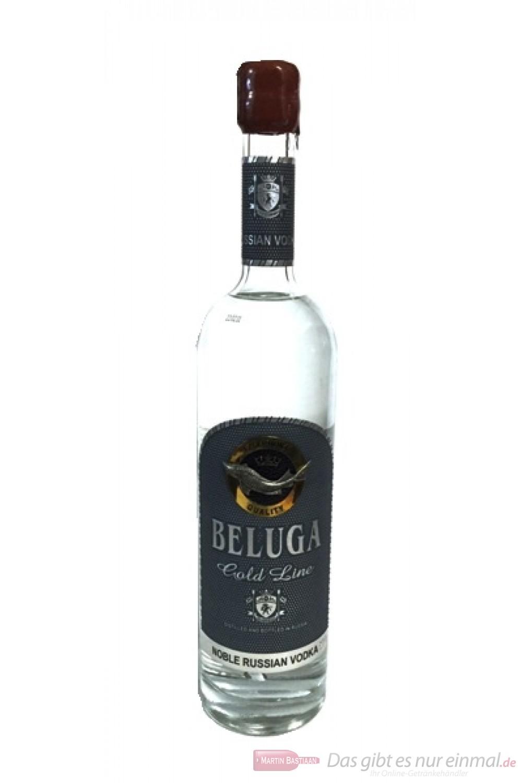 Beluga Gold Line Magnum