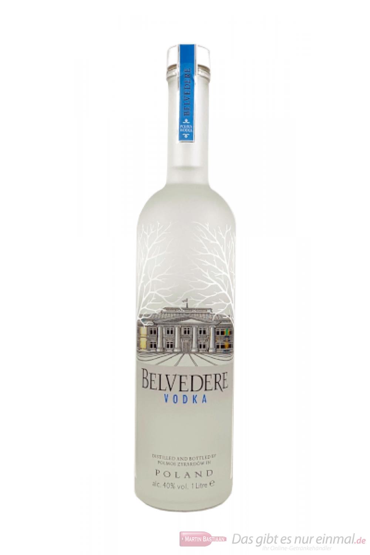 Belvedere Vodka 1,0l
