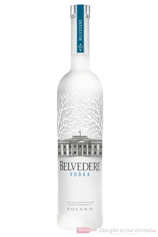 Belvedere Vodka 0,7l