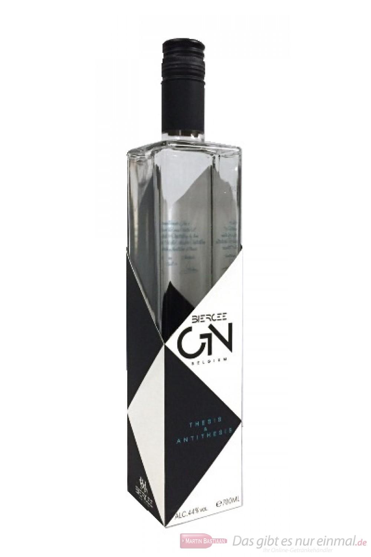 Biercée Gin