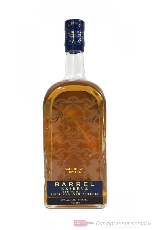 Bluecoat Barrel Reserve
