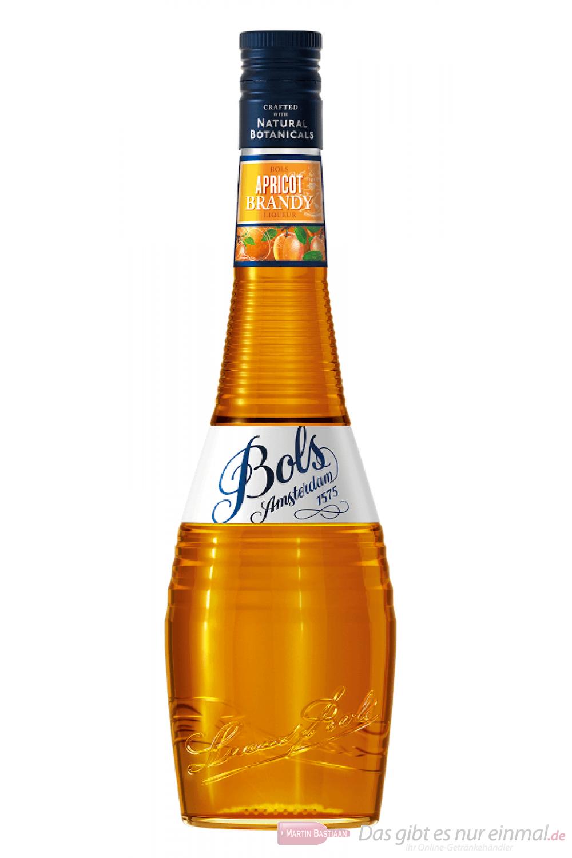 Bols Apricot Brandy Likör 0,7l