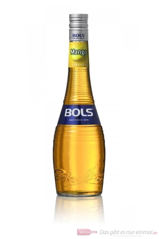 Bols Mango Likör 0,7l