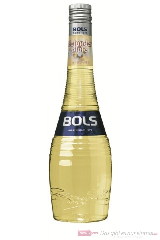 Bols Elderflower 0,7l