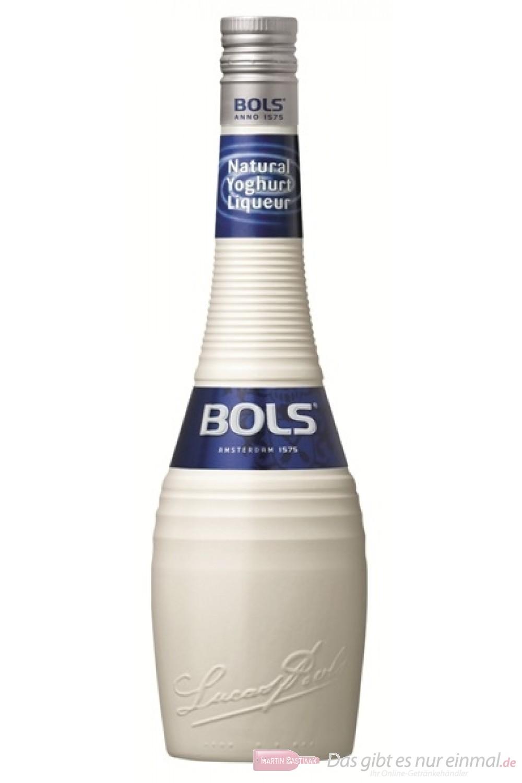 Bols Natural Yoghurt