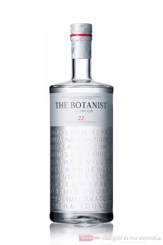The Botanist Islay Dry Gin 1,5l