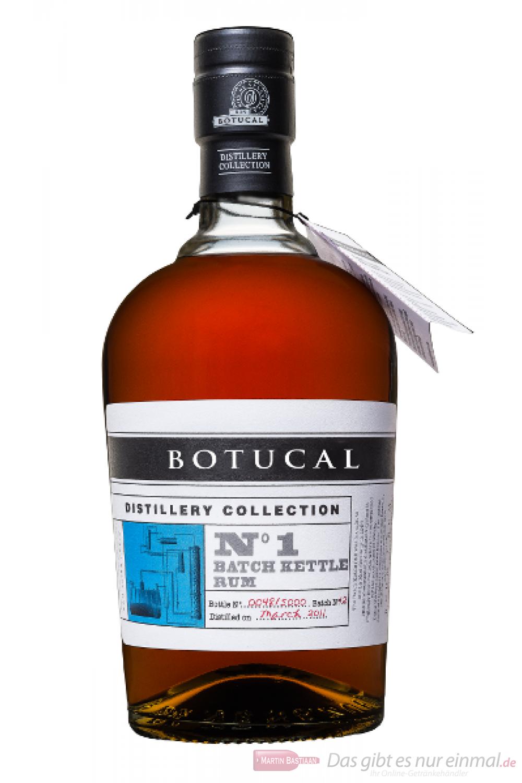 Ron Botucal Distillery Collection Nr. 1 Batch Kettle Rum